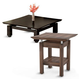 Safco® - Sterling Series Coffee & End Tables