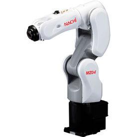 NACHI Robotics Articulated Arms
