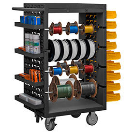 Spool Racks