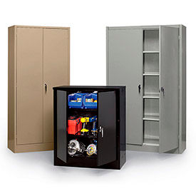 CLOSEOUTS - Storage Cabinets