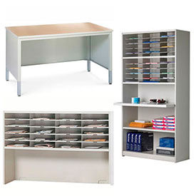 Quantum Plastic Shelf Bins - Promotional Price!