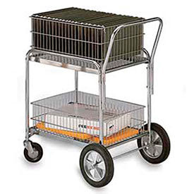 Mailroom-Carts