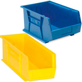 Plastic Stack and Hang Bins  - Promotional Price!