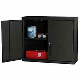Alb Plus Welded Wall-Hung Cabinets