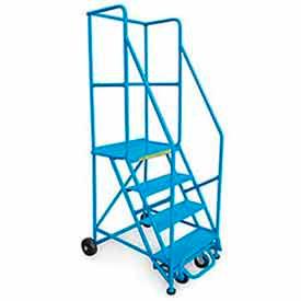 60-Degree Standard Slope Ladders