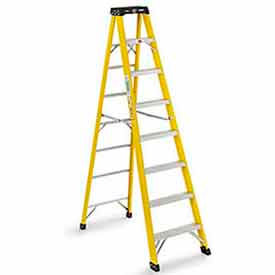 Glam Fibreglass Ladders
