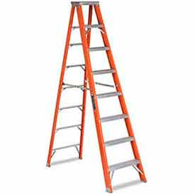 Louisville Fibreglass Ladders
