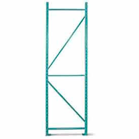 Space Aid Upright Frame For Pallet Rack