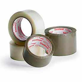 Synthetic Rubber Adhesive Tape