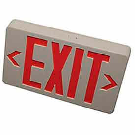 Faraday Lighting Exit Signs