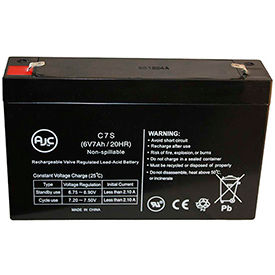 AJC® Brand Replacement UPS Batteries For Monster Power