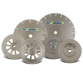 Notching  Grinding Wheels