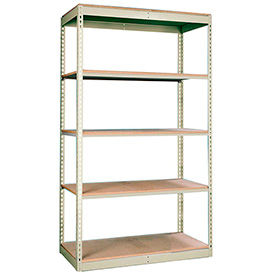 Rivetwell Boltless Shelving Without Decking