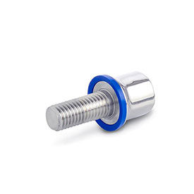 Hygenic Design Screws