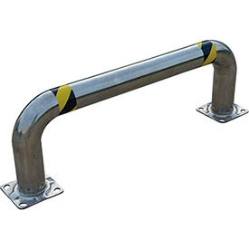 Stainless Steel Rack Guards