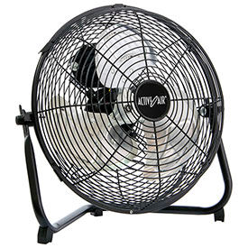 Active Air Floor Fans