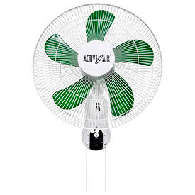 Active Air  Wall Mount Fans