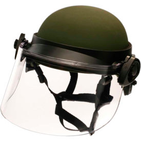 Paulson Tatical Face Shields