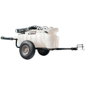 Tow Behind Lawn Sprayers