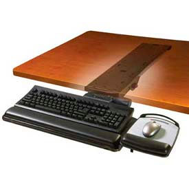 Keyboard & Mouse Trays/Drawers