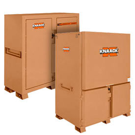 Job Site Storage Cabinets