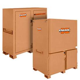 Job Site Storage Cabinets