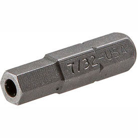 Bits for Tamper-Proof Security Fasteners