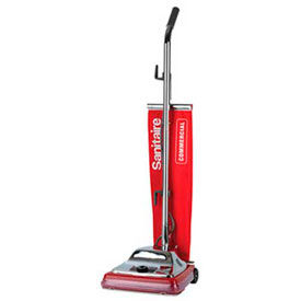 Sanitaire Upright Vacuums