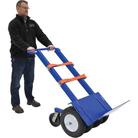 Off-Road Hand Truck