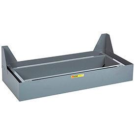 Little Giant® Safety Cabinet Spill Control Platform
