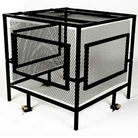 Cages de Protection AC