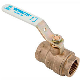 Watts Ball Valves
