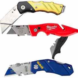 Folding Utility Knives
