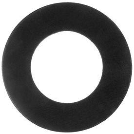 Glasques d'anneau de viton résistants aux produits chimiques