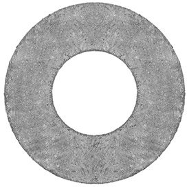 High Temperature and Chemical Resistant Flexible Graphite Ring Gaskets