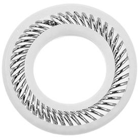 PTFE Spring Energized Seals for Linear and Rotary Applications