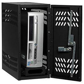Référence - CPU Locker™ CPU tour rangements