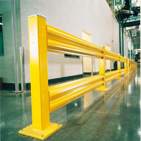 Wildeck Guard Rail System