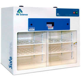 Cabinets de stockage ® Devented Science ® Air Science