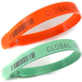 Global Industrial™ Fixed Length Plastic Seals