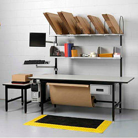 Dehnco Complete Packaging Workbenches