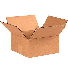 Boîtes plates 6 - 17