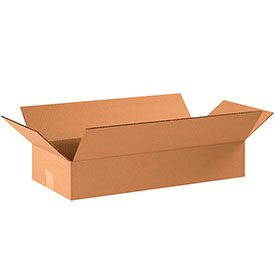 Boîtes plates 18 - 36