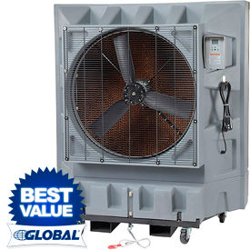 Global Industrial™ Portable Evaporative Coolers