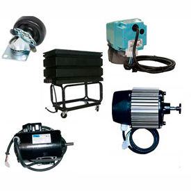 Accessoires de refroidisseurs et pièces de rechange d'évaporation portacool