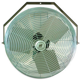 TPI Workstation Fans