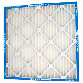 Flanders PREpleat® M13 Extended Surface Pleated Panel Filters