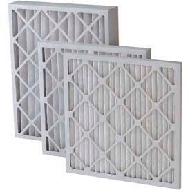 Filtration MFG MERV 8 High Capacity Extended Surface Pleated Air Filters