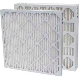 Filtration MFG MERV 13 Extended Surface Pleated Air Filters