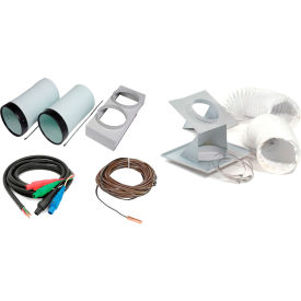 Kwikool Accessory Items and Replacement Parts